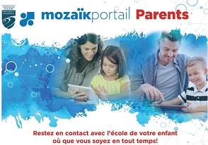 Mozaïkportail Parents reduit